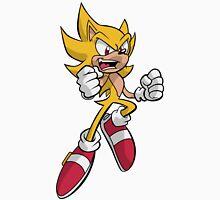 Super Sonic Coloured Unisex T-Shirt