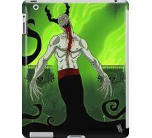 Demon Welcomes You iPad Case/Skin