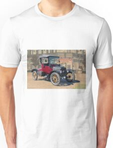 1919 Ford Model T Roadster 'T 4 2' Unisex T-Shirt