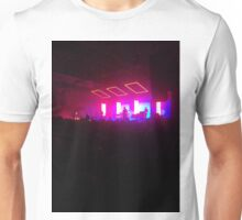The 1975 Concert Art Unisex T-Shirt