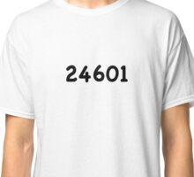 246o1 Classic T-Shirt