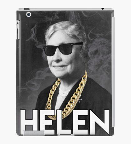 OG Helen  iPad Case/Skin