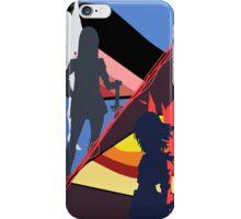Kill la Kill  iPhone Case/Skin
