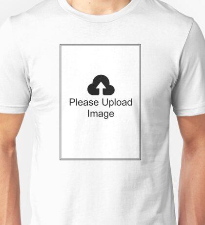 please upload image Unisex T-Shirt