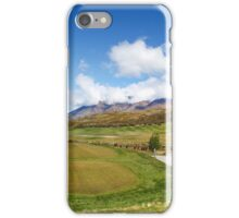 The First Tee iPhone Case/Skin