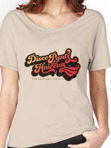 Disco Pants and Haircuts - The Blues Brothers Women's Relaxed Fit T-Shirt