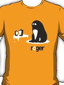Roger Spray  T-Shirt