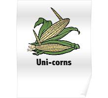 Uni-corns Poster