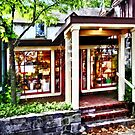 New Hope PA - Craft Shop by Susan Savad