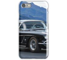 1962 Corvette C1 iPhone Case/Skin