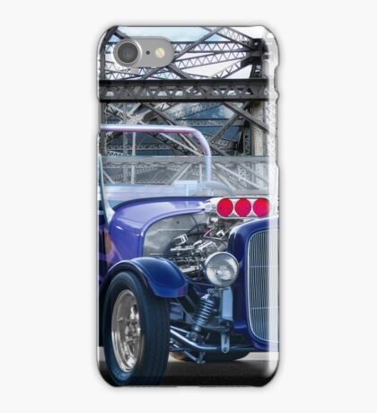 1927 Ford Roadster iPhone Case/Skin