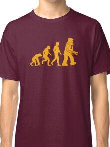 Human Evolution Classic T-Shirt