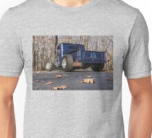 Ford Hot Rod Unisex T-Shirt