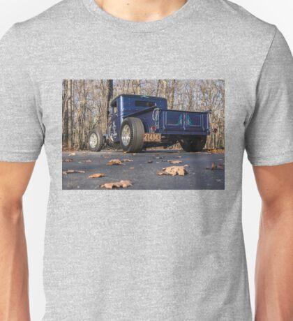 Ford Hot Rod Unisex T-Shirt