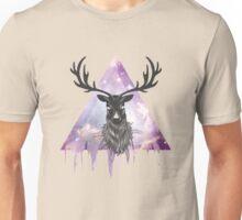 Indie Ravenstag - Galaxy Unisex T-Shirt