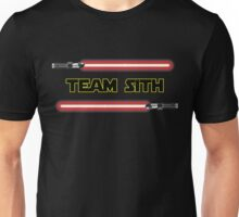 Team Sith Unisex T-Shirt