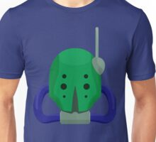 Scuba Dude Unisex T-Shirt