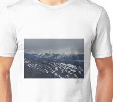 Breckenridge Resort-Keystone Resort, Colorado Unisex T-Shirt