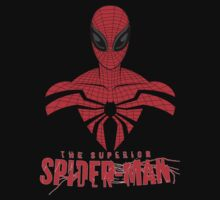 Superior Spidey T-Shirt