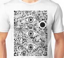 Threeyes Unisex T-Shirt