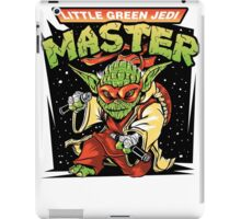 Ooze The Force iPad Case/Skin