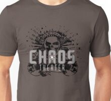 Chaos Theater Unisex T-Shirt