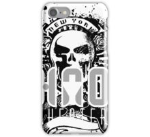 Chaos Theater iPhone Case/Skin