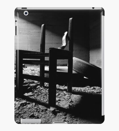 The Tryst iPad Case/Skin