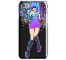 Lita's Celebrations iPhone Case/Skin