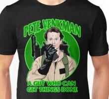 Pete Venkman Unisex T-Shirt