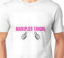 Markiplier Fan Girl Unisex T-Shirt