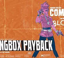 Longbox Payback by Julian Lytle