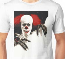 Pennywise Unisex T-Shirt