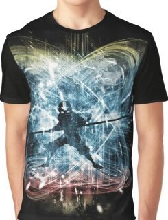 elemental storm Graphic T-Shirt