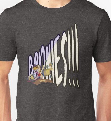 BRONIES!!! (True Capitalist Radio Tribute) Unisex T-Shirt