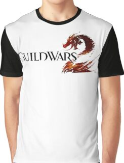 Guild Wars 2 Graphic T-Shirt