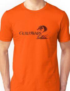 Guild Wars 2 Unisex T-Shirt