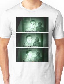 Ghost Adventures Unisex T-Shirt