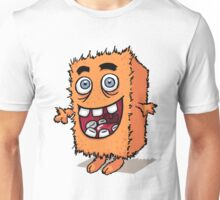 Joyful rectangle Unisex T-Shirt