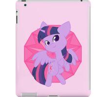 Chibi Princess Twilight Sparkle iPad Case/Skin