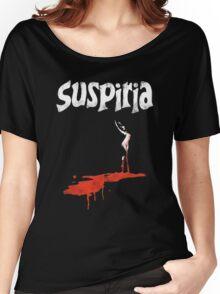 Suspiria Women's Relaxed Fit T-Shirt