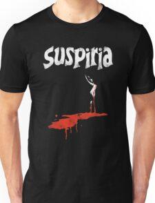 Suspiria Unisex T-Shirt