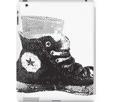 High Top Life iPad Case/Skin