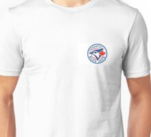 Toronto Blue Jays Official Logo Unisex T-Shirt