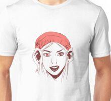 Izabel Saga comic book  Unisex T-Shirt