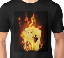 Smokin Aces Unisex T-Shirt
