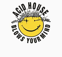 Acid House Blows Your Mind Unisex T-Shirt