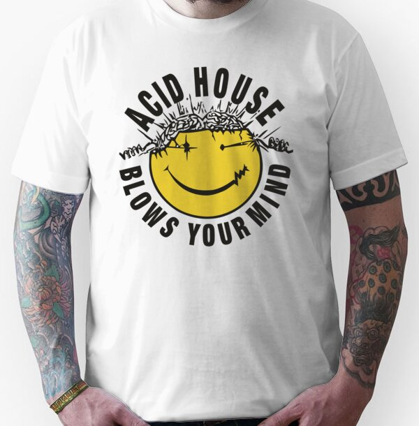 Acid House Blows Your