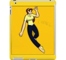 Chanel Matthews iPad Case/Skin