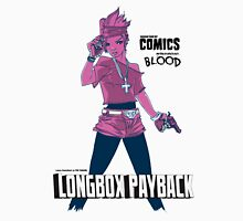 Longbox Payback Unisex T-Shirt